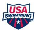 USA Swimming Team logo
